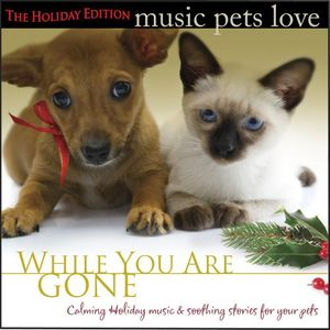 Music Pets Love: The Holiday Edition