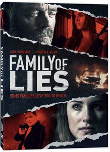 Family Of Lies