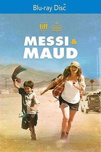 Messi and Maud