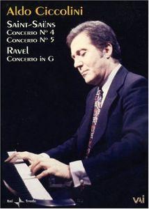 Aldo Ciccolini in Concert