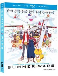 Summer Wars: Movie