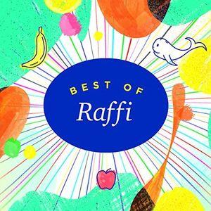 Best Of Raffi [Import]
