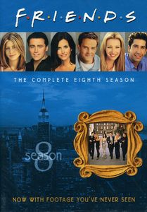 Friends: The Complete Eighth Season