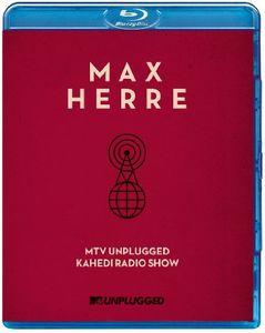 MTV Unplugged Kahedi Radio Show [Import]
