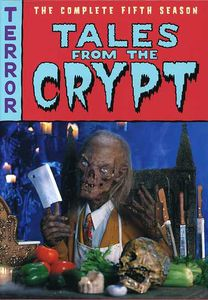 Tales From the Crypt: The Complete Fifth Season