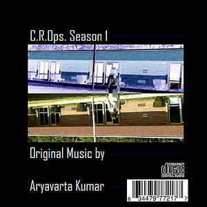 C.R.Ops.: Season 1 (Original Soundtrack)