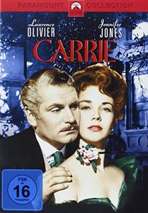 Carrie (1952) [Import]