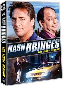 Nash Bridges: First Season