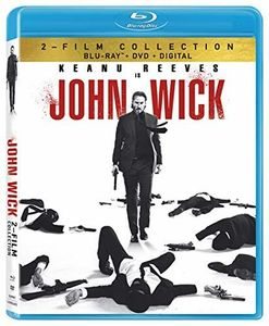 John Wick: 2-Film Collection