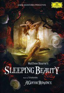 Sleeping Beauty: A Gothic Romance