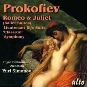 Romeo & Juliet (Highlights) /  Symphony No. 1