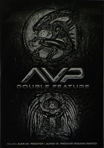 AVP Double Feature: Alien vs. Predator /  Aliens vs. Predator: Requiem