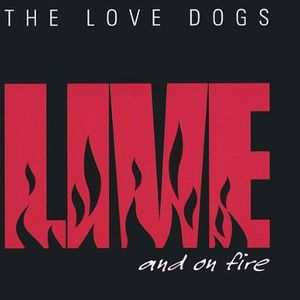 Live & on Fire