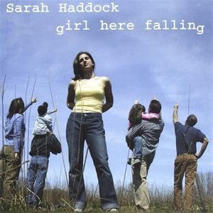 Girl Here Falling