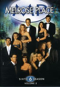 Melrose Place: The Sixth Season Volume 2
