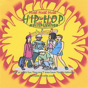 Hip-Hop Math-Multiplication