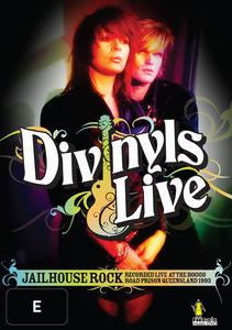 Live: Jailhouse Rock