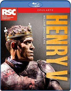 Shakespeare: Henry V