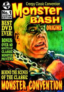 Monster Bash: Origins