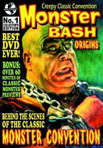 Monster Bash: Origins