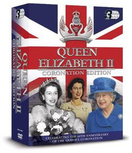 Queen Elizabeth II Coronation Edition [Import]