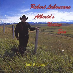 Alberta Native Son