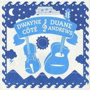 Dwayne Cata & Duane Andrews