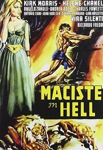 MacIste in Hell