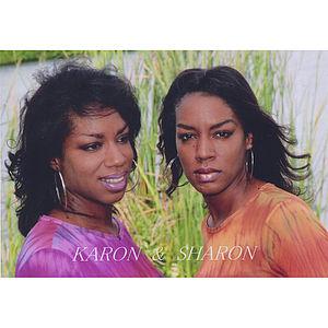 Karon & Sharon