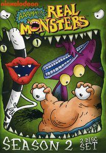 Aaahh!!! Real Monsters: Season 2