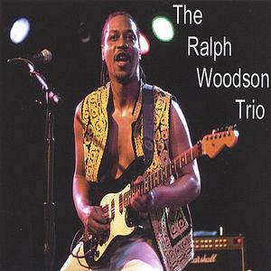 Ralph Woodson Trio