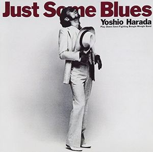 Just Some Blues [Import]