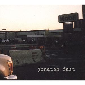 Jonatan Fast