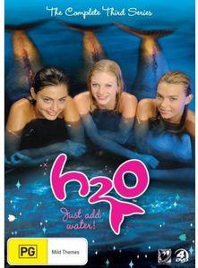 H2O Just Add Water-Season 3 [Import]