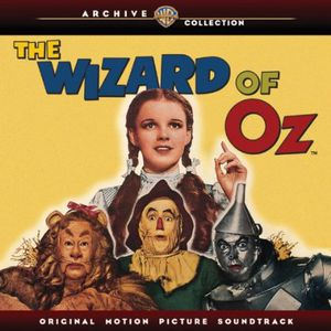 The Wizard of Oz (Original Motion Picture Soundtrack)