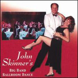 Big Band Ballroom Dance