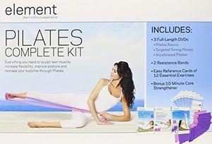 Element: Complete Pilates Kit