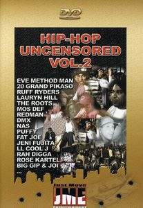Hip Hop Uncensored 2 /  Various [Import]