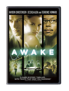 Awake DVD