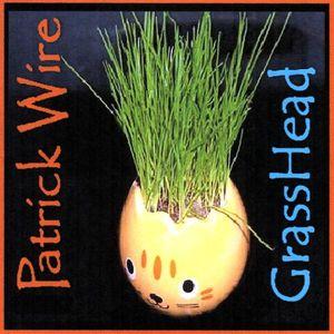 Grasshead