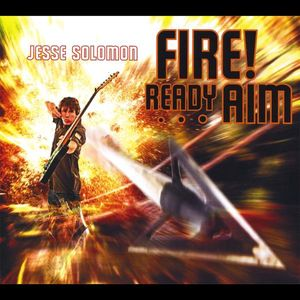 Fire Ready Aim