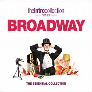 Broadway /  O.C.R. [Import]
