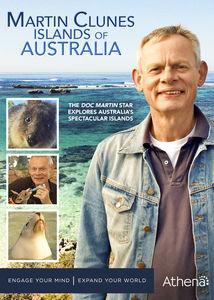Martin Clunes: Islands Of Australia