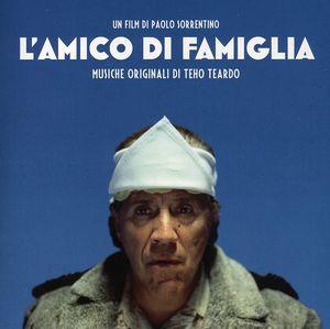 L'amico Di Famiglia (Original Soundtrack) [Import]