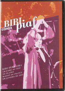 Bibi Canta a Piaf [Import]