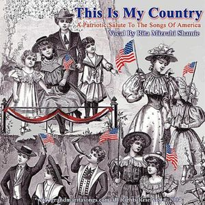 This Is My Country (A Patriotic Salute to the Song)