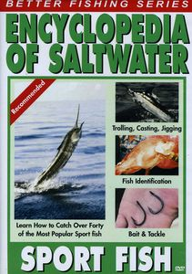 Encyclopedia of Saltwater Fish