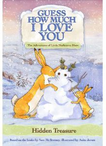 Guess How Much I Love You: Hidden Treasure