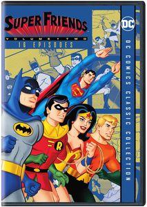 SuperFriends, Vol. 2