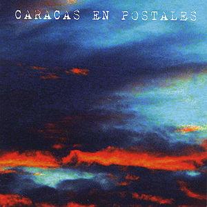 Caracas en Postales